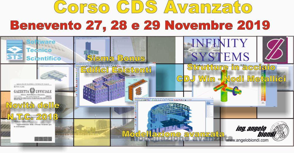 Corso CDS Avanzato